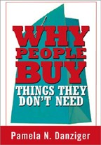 Why People Buy Things They Don`t Need
