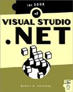 The Book of Visual Studio.Net. На английском языке