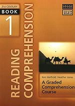 21st Century. Reading Comprehension. Book 1. A Graded Comprehension Course