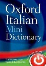 Oxf Italian Mini Dict 4Ed