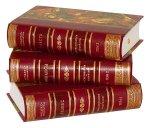 Кодекс руководителя. Власть. Финансы. Бизнес:. Комплект в трех томах
