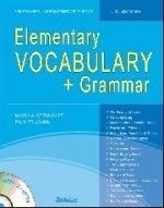 Elementary Vocabulary + Grammar + CD-MP3