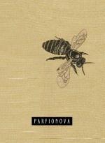 """Блокнот для записей """"Одинокая пчела"""""""