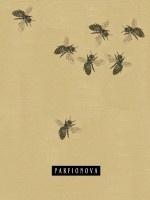 Пчелы на работе. Блокнот для записей