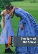 The Turn of the Screw : Level 2. 700 Headwords. + CD