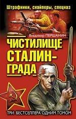 Чистилище Сталинграда. Штрафники, снайперы, спецназ
