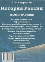 Скачать История России. Самое важное бесплатно