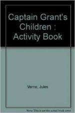 Captain Grants children. Activity Book