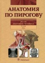 Анатомия по Пирогову Том 2