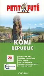 Komi Republic. Путеводитель на английском языке