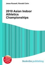 2010 Asian Indoor Athletics Championships