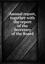 horace manns 12th annual report Title: horace mann on education and national welfare 1848 (twelfth annual report of horace mann as secretary of massachusetts state b author.