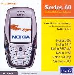 Все для Siemens, Nokia. Series 60. Simbian OS
