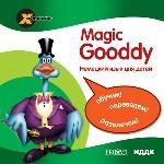Magic Gooddy. Немецкий язык для детей