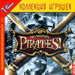 Sid Meier`s Pirates!