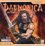 Daemonica. Зов Смерти