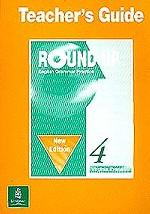 Round - Up. English Grammar Book 4. Teacher`s Guide