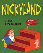 Nickyland. English for Children. Английский для дошкольников и младших школьников. Ступень 1, часть 1 (+аудиокассета)