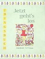Jetzt geht`s los. Рабочая тетрадь к сборнику рассказов современных немецких писателей