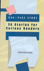 30 Stories for Curious Readers = 30 рассказов для любознательных читателей