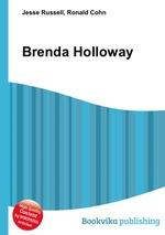 Обложка книги Brenda Holloway