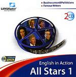 English in Action. All Stars 1 (2CD)
