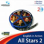 English in Action: All Stars 2 (2CD)