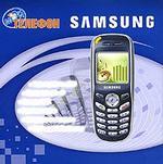 Мой телефон Samsung