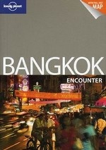 Bangkok Encounter. With Pull-Out Map