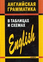 Английская грамматика в таблицах и схемах