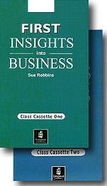 First insights into Business: Class Cassette One, Two