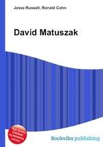 Обложка книги David Matuszak