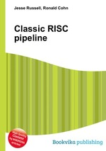 Обложка книги Classic RISC pipeline