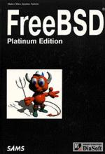 FreeBSD. Platinum Edition (+2CD)