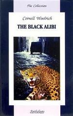 Черное алиби = The Black Alibi