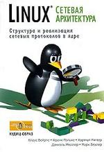 Linux: сетевая архитектура. Структура и реализация сетевых протоколов в ядре