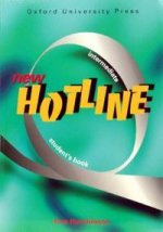 Hotline New Intermediate: Student`s book