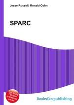 Обложка книги SPARC