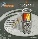 Мой телефон Alcatel