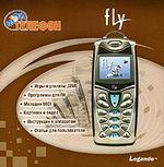 Мой телефон FLY