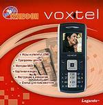 Мой телефон Voxtel