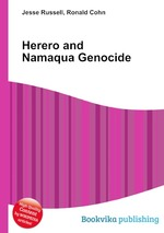 the herero and namaqua essay Essay writing service armenian genocide - research paper example nobody downloaded yet extract of sample armenian genocide.