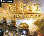 Myst V. End of Ages