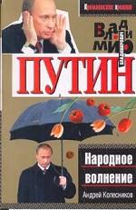 Владимир Путин. Народное волнение
