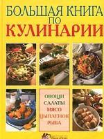 Большая книга по кулинарии