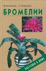 Бромелии