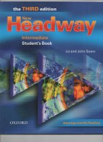 New Headway 3rd Edition Student's Book