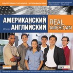 Real American: Discovering the World