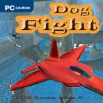 Dog fight. Jewel