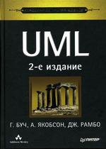 UML. Классика CS